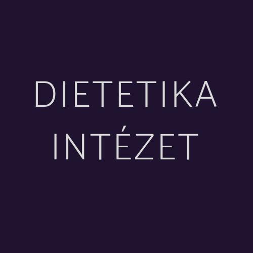 Dietetikai Intézet