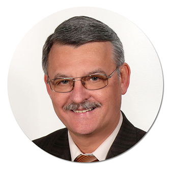 Kavalkó János bioenergetikus