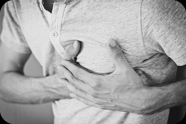 Szív problémák