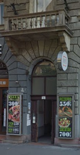 Kavalakó János Orgon Központja